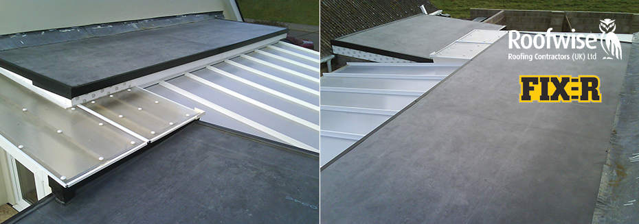 A single Ply Roofing System
