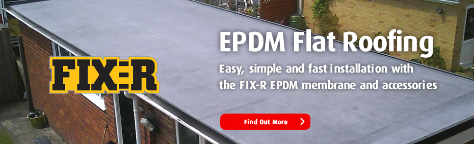 EPDM Roofing Leicestershire