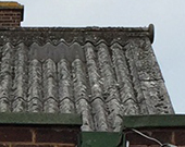Asbestos over-sheeting & Re-roofing